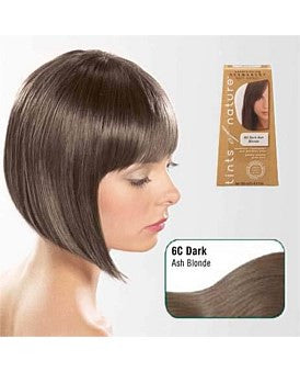 Tints of Nature Permanent Hair Colour