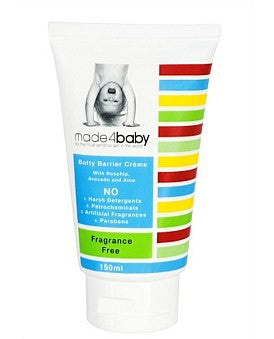 Made4Baby Barrier Creme Fragrance Free