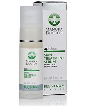 Manuka Doctor ApiClear Skin Treatment Serum