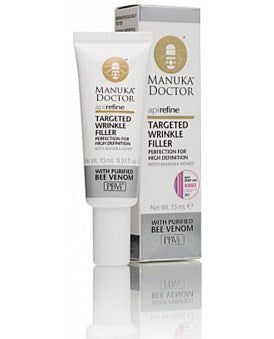 Manuka Doctor ApiRefine Targeted Wrinkle Filler