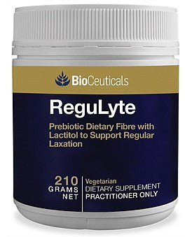 Bioceuticals Regulyte