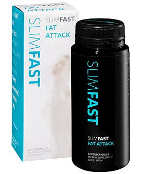 GO Healthy Slimfast Fat Attack (Not available for sale to the UK)