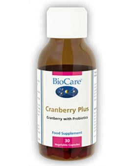Biocare Cranberry Plus