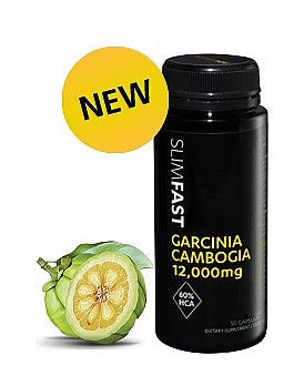 GO Healthy Slimfast Garcinia Cambogia 12000mg (Not available for sale to the UK)