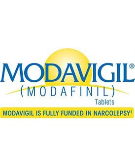 Modavigil 100mg (NZ Only)