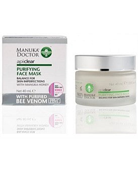 Manuka Doctor ApiClear Purifying Facial Mask