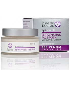 Manuka Doctor ApiNourish Bee Venom Face Mask