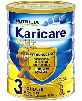 Karicare Gold+ 3 Toddler Nutritional Supplement (to China ONLY)