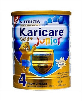 Karicare Gold+ 4 Junior Nutritional Supplement (to China ONLY)