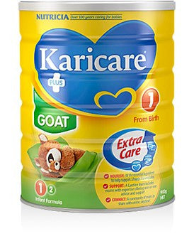 Karicare+ Goat's Milk Infant Formula Stage 1 (To China ONLY)
