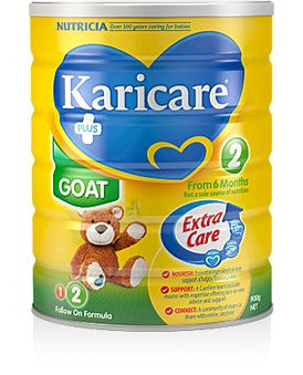 Karicare+ Goat's Milk Infant Formula Stage 2 (To China ONLY)