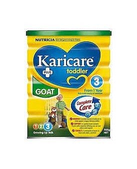 Karicare+ Goat's Milk Infant Formula Stage 3 (To China ONLY)