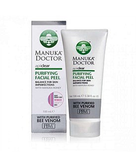 Manuka Doctor ApiClear Purifying Facial Peel