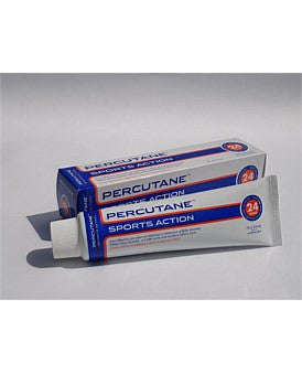 Percutane Sports Action Cream
