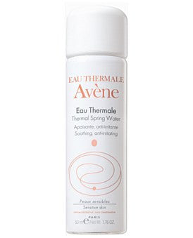 Avene Soothing Thermal Spring Water