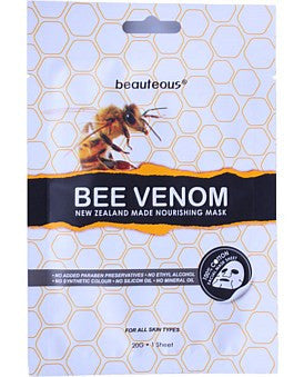 Beauteous Bee Venom Mask