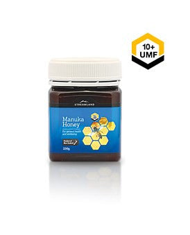 Streamland Manuka Honey UMF 10+