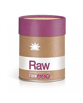 Amazonia Raw Prebiotic Womens Multi