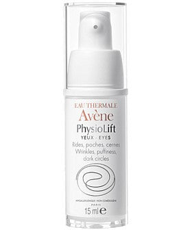 Avene PhysioLift Eyes Wrinkles Puffiness Dark Circles