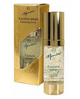 Merino Gold Placenta Serum