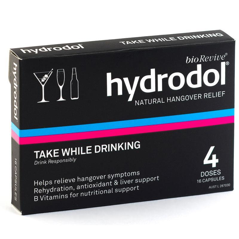 Hydrodol Hangover Relief