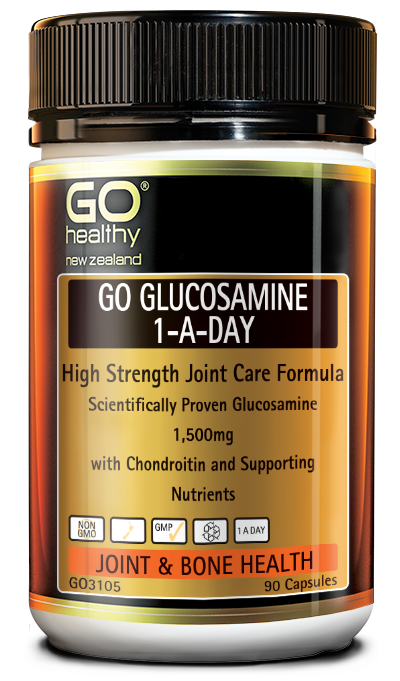 GO Healthy Go Glucosamine 1-A-Day