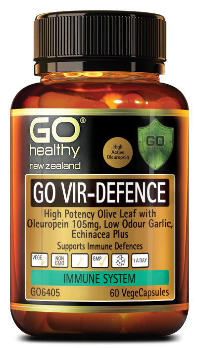 GO Healthy Go Vir-Defence