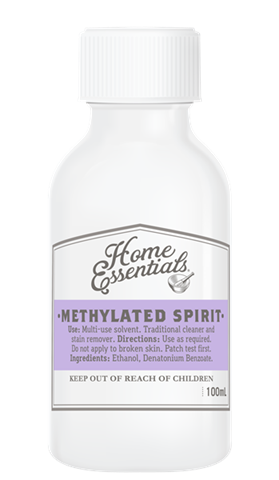 Home Essentials Methylated Spirits
