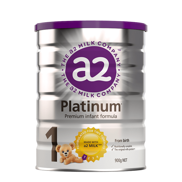 A2 Platinum Stage 1 Premium Infant Formula (To China ONLY)