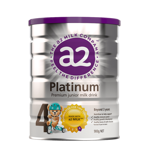 A2 Platinum Stage 4 Premium Junior Formula (To China ONLY)