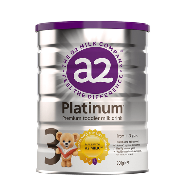 A2 Platinum Stage 3 Premium Toddler Milk Drink (To China ONLY)