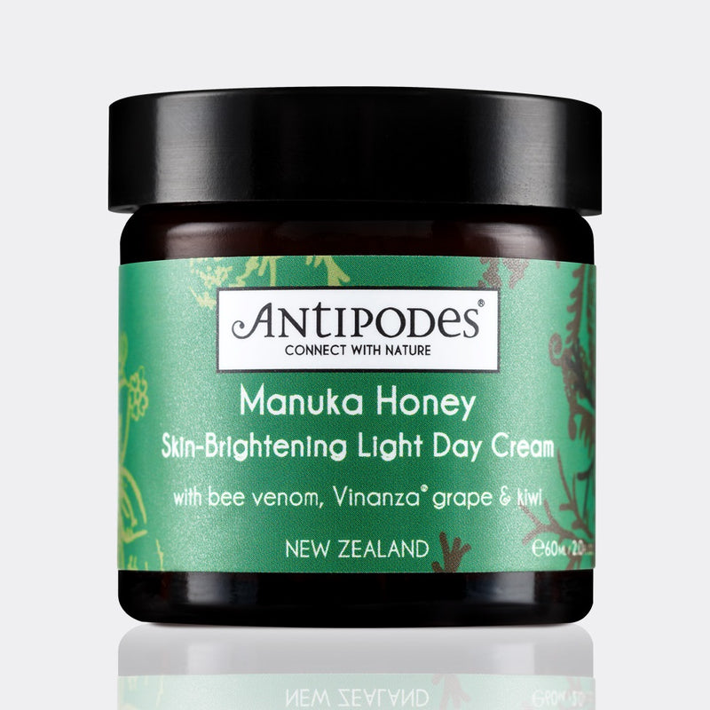 Antipodes Manuka Honey Skin-Brightening Light Day Cream
