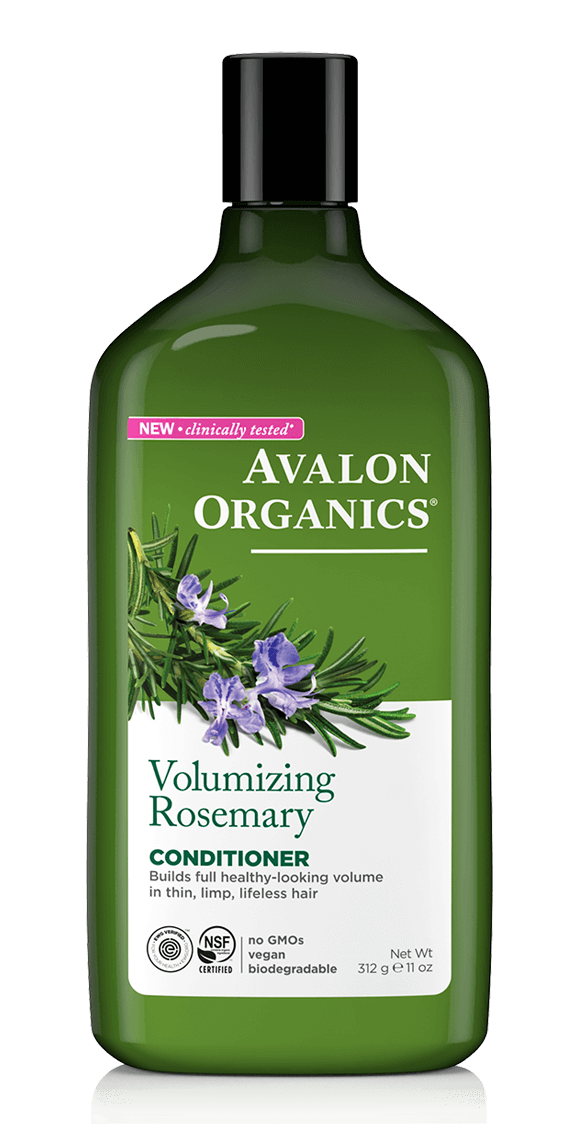 Avalon Organics Rosemary Volumizing Hair Conditioner