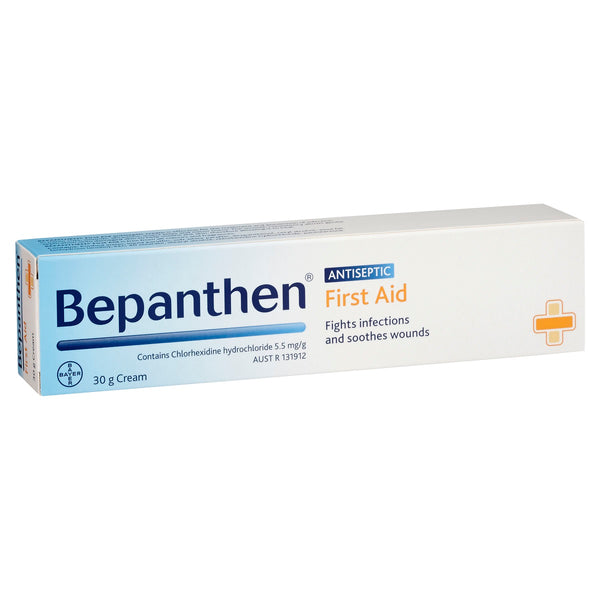 Bepanthen First Aid Cream