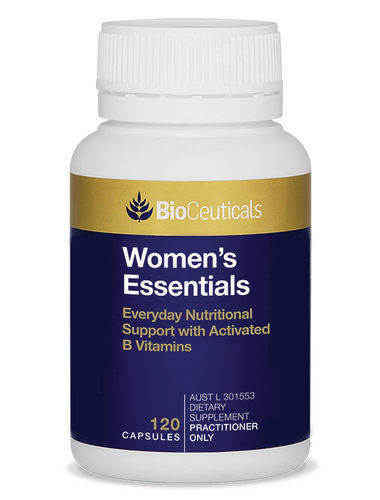 BioCeuticals Women's Essentials