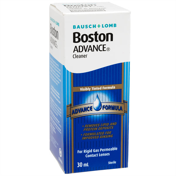 Bausch + Lomb Boston Advance Cleaner