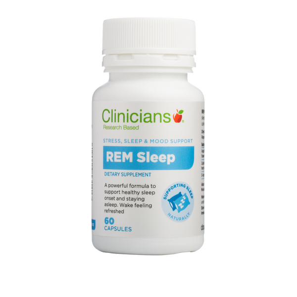Clinicians REM Sleep