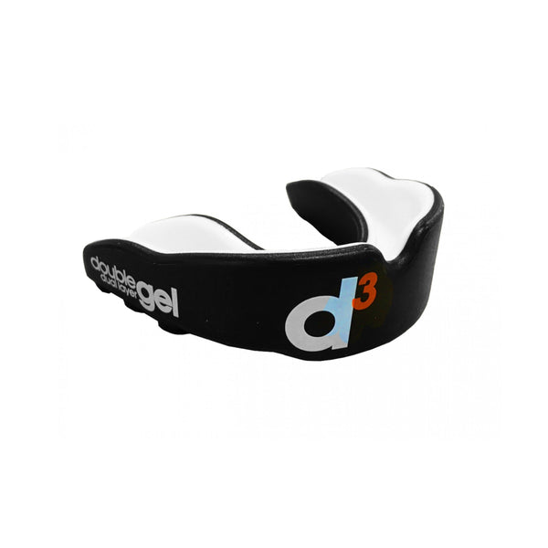 d3 Double Gel Dual Layer Youth Mouthguard