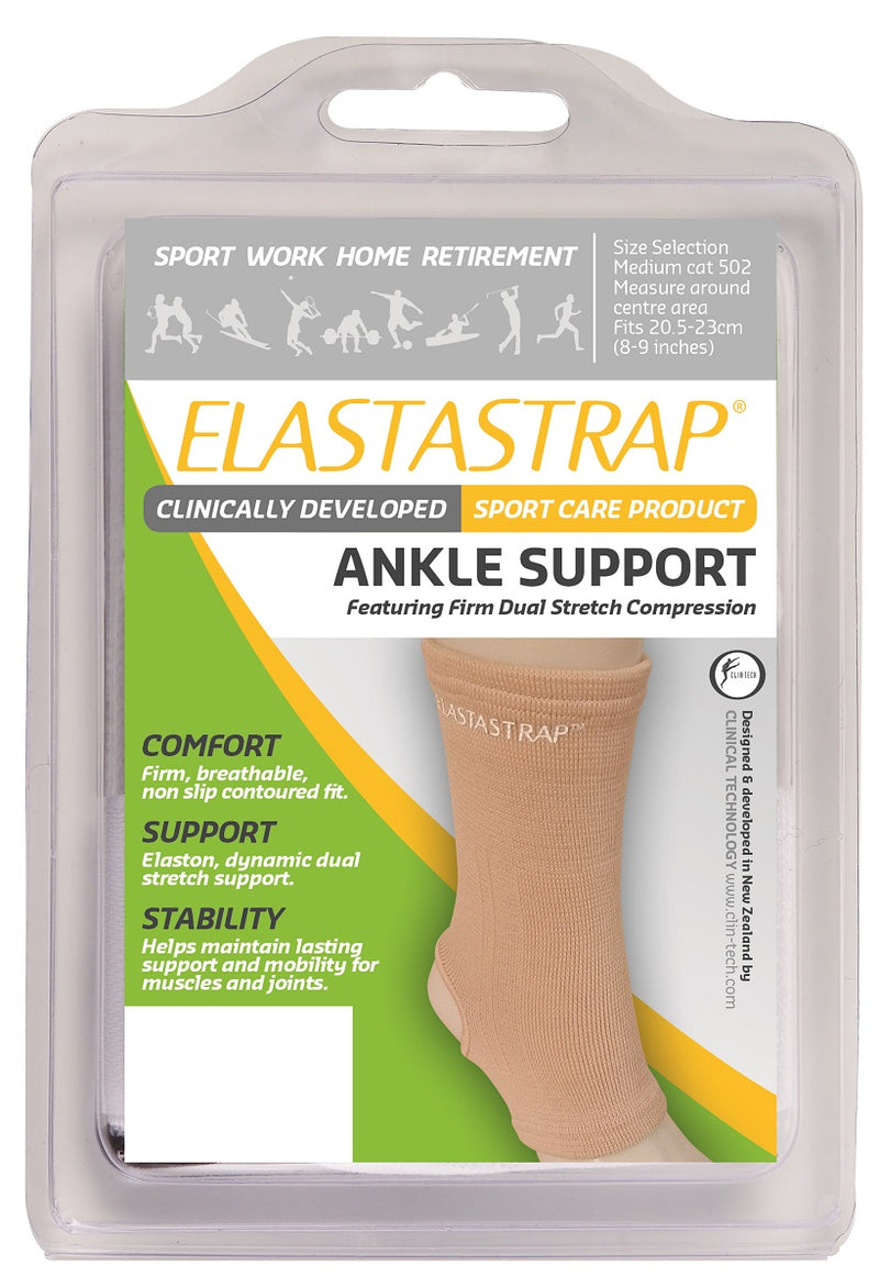 Elastastrap Ankle Support