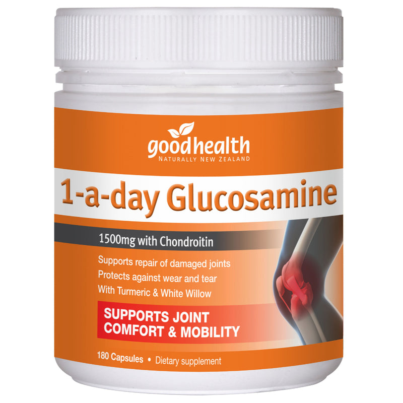 Good Health 1-a-day Glucosamine