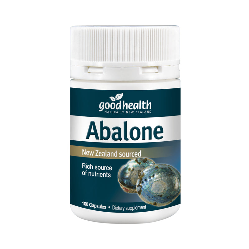 Good Health Abalone