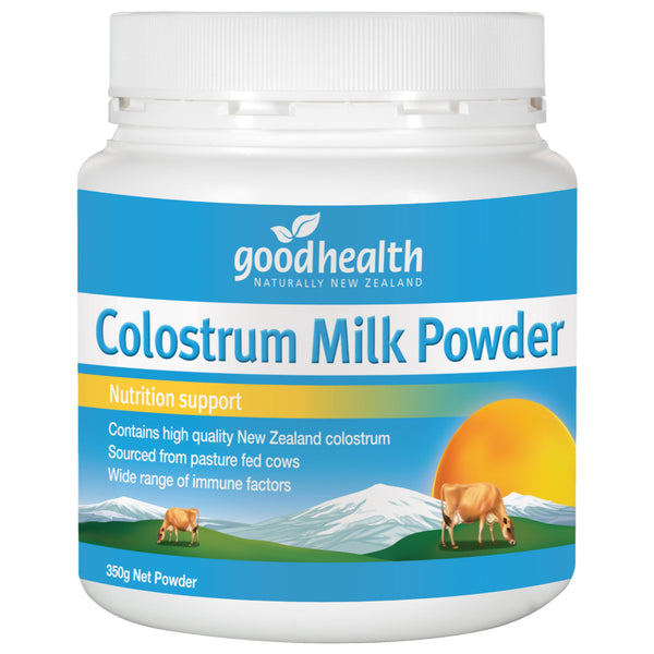 Good Health Colostrum Milk Powder