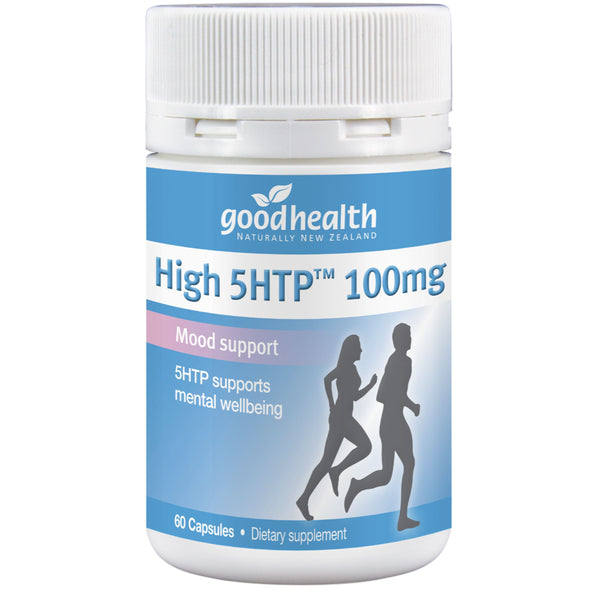 Good Health High 5 HTP 100mg