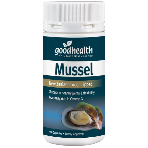 Good Health Mussel