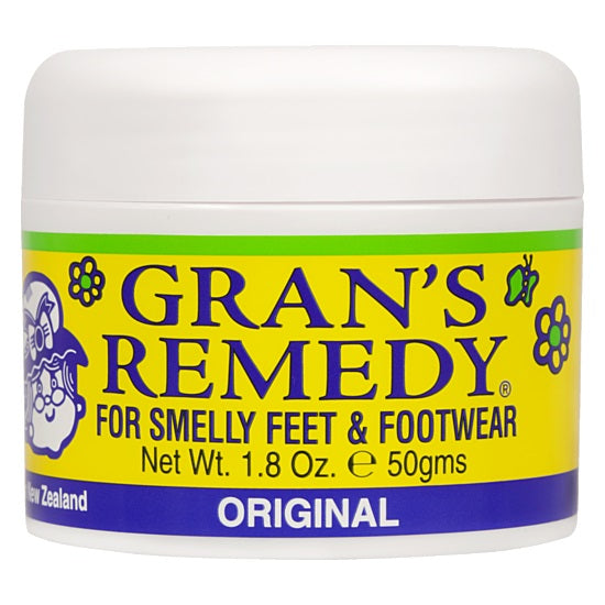 Gran's Remedy Powder Original
