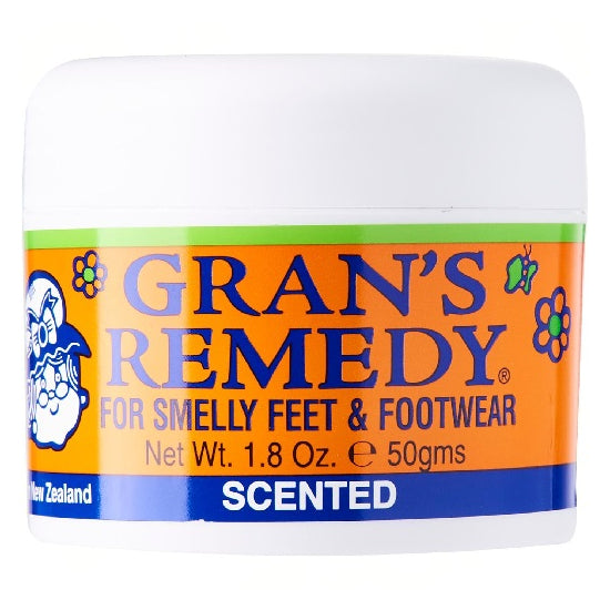 Gran's Remedy Powder Scented
