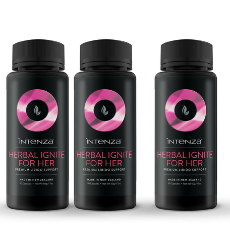 Herbal Ignite for Her - Buy 2 Get 1 Free