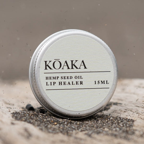 Koaka Hemp Seed Oil Lip Healer