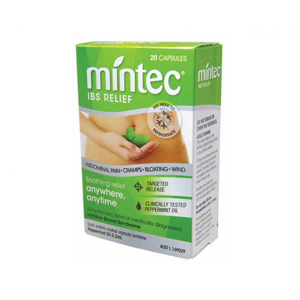 Mintec IBS Relief