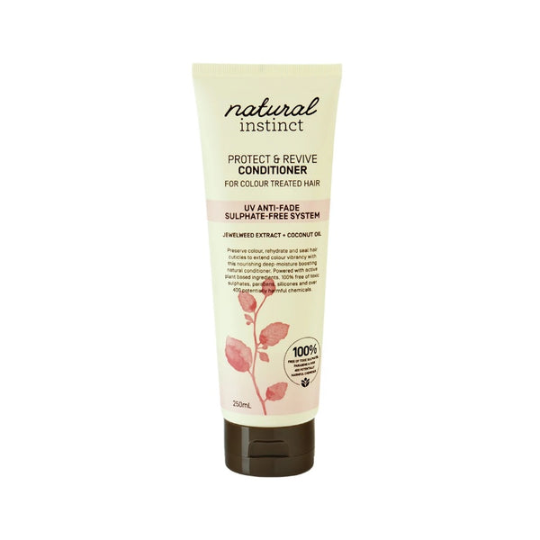 Natural Instinct Protect & Revive Conditioner